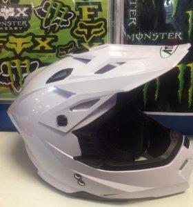 Шлем кросс ATAKI