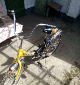 Велосипед viper