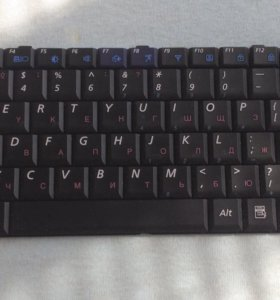Клавиатура от ноутбука Samsung