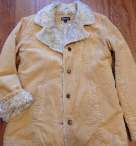 Курточка, новая, 42-44