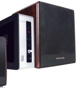 Акустическая система 2.1 microlab fc530