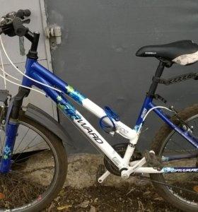 Велосипед скоростной Forvard