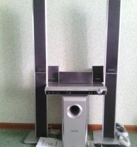 DVD-система домашнего кинотеатра