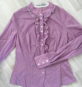 Блузка LO