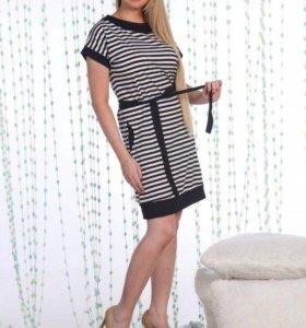 Платья-туники новые