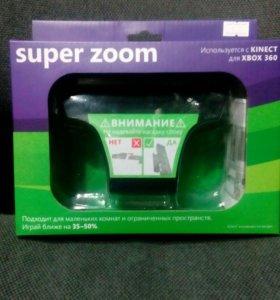 Super zoom для Xbox360