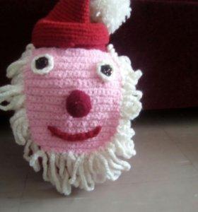 Чудо Дед Мороз