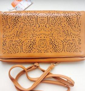 Новая сумка-клатч Kari