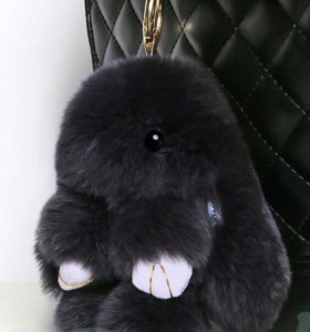 Брелок - кролик!