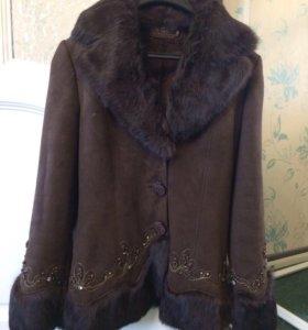 Курточка, хорошее состояние