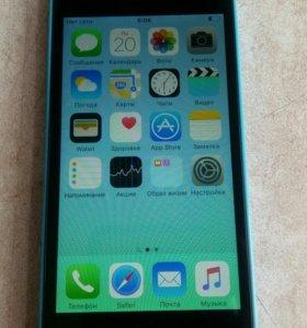 iPhone 5 C 16Gb