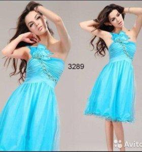 Платье, женское