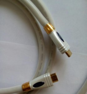 Новый кабель HDMI