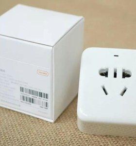 Умная розетка Xiaomi Mi Smart Power Plug WiF