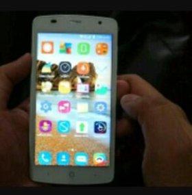 Телефон ZTE BLADE L5