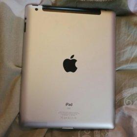 iPad 3 64gb симкарта