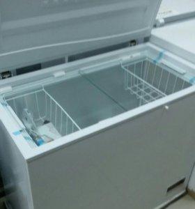 Морозильный ларь Avex CFD200G