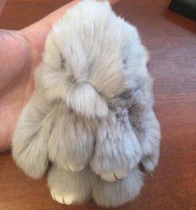Брелок кролик Доставка Бесплатно