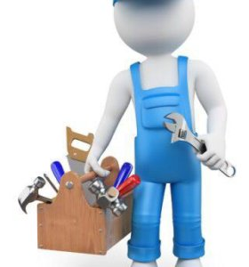 Услуги электрика , сантехника , ремонт квартир