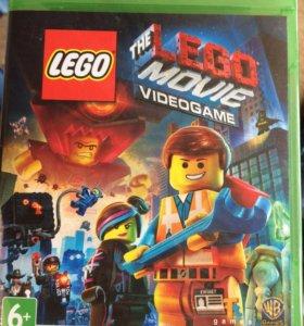 Lego Movie для xbox one