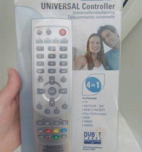 Пульт для телевизора универсальный