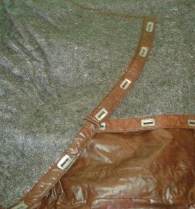 Обшивка салона УАЗ