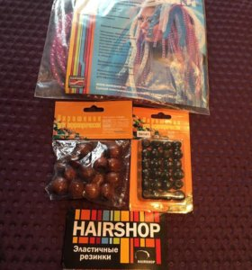 Товары для наращивания волос
