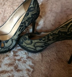 НОВЫЕ туфли!