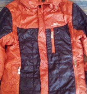 Осенняя- весенняя куртка