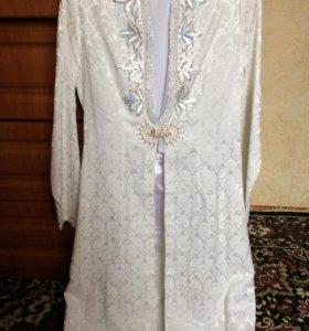 Татарское платье