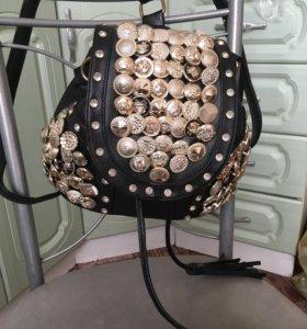 Стильный рюкзачок( сумочка)