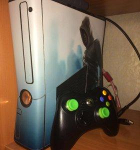 "Xbox 360 ""treeboot"""