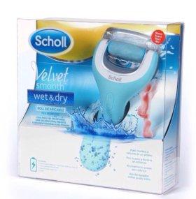 Водостойкая пилка Scholl (шоль). Новые!