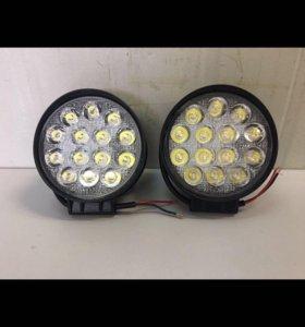 Диодные фонари