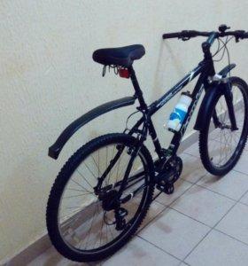 """Велосипед """"Jamis"""" made in США б/у."""