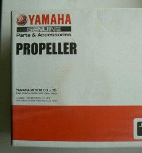 Новый оригинальный винт Yamaha 9 1/4 x 9