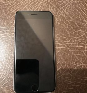 Apple iPhone 6s 64GB (серый космос)