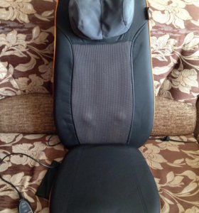 Массажная накидка на кресло Medisana