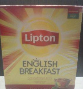 Чай насыщиный вкус