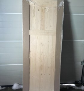 Дверное полотно (двери)