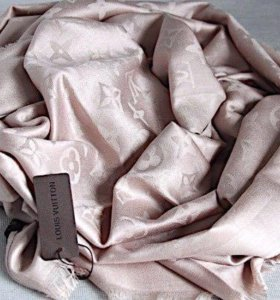 Платок палантин LV Louis Vuitton