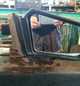 Зеркало 2108-21099 правое