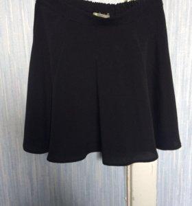 Шифоновая юбка новая!!!!