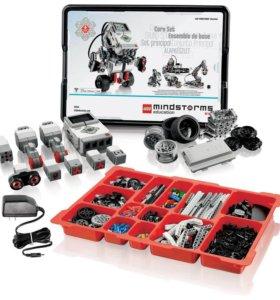 🔴 Лего LEGO mindstorms Education ev3.