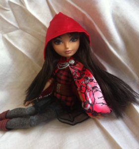 Кукла эвер афтер хай: Сериз Худ