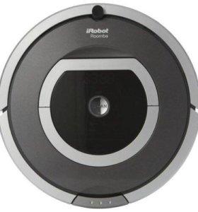 iRobot пылесос Roomba 780