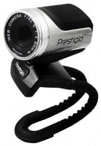 Веб-камера Prestigio PWC220HD