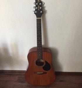 Гитара 🎸 + чехол в подарок