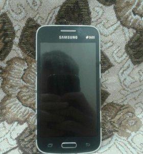 Телефон Samsung Duos Galaxy Star Advance