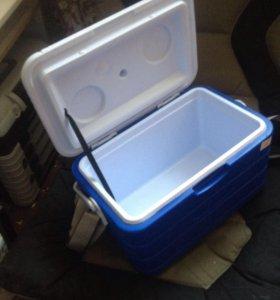 Сумка-холодильник Арктика 2000-10